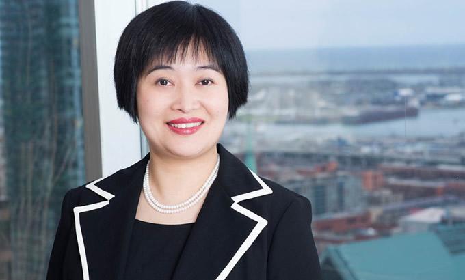 Portia Pang